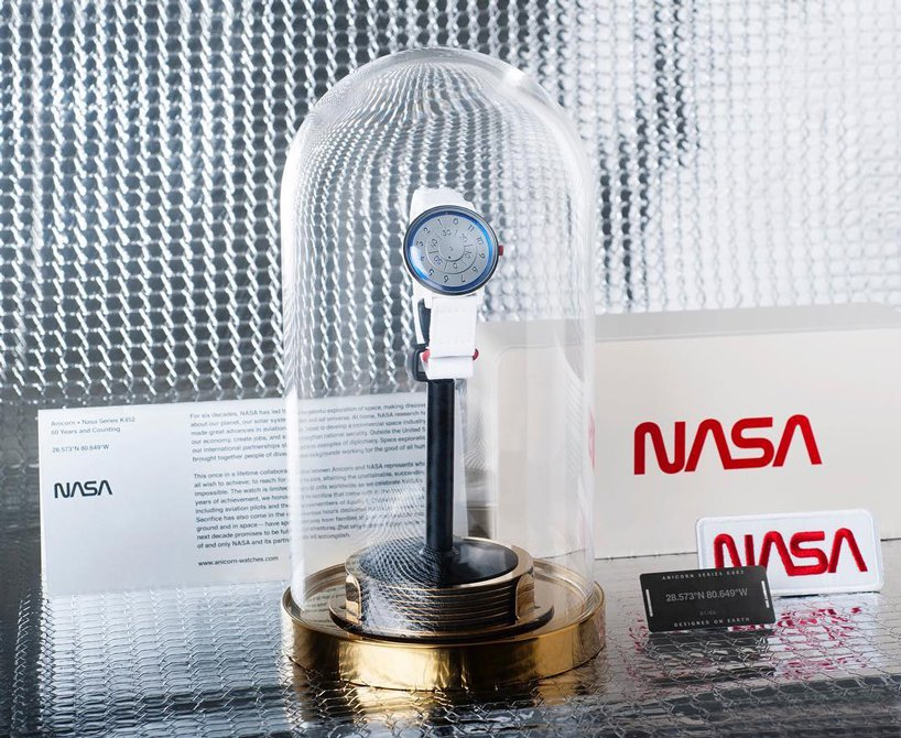 anicorn-nasa-collaboration-60th-anniversary-watch-designboom-5