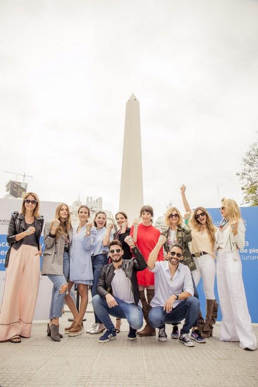 Celebrities - Campaña Salva Tu Piel - La Roche-Posay (12)
