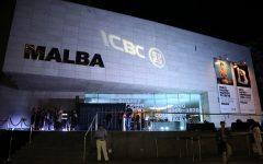 Pre-opening exclusivo de ICBC Argentina para la muestra de Pablo Suárez en el Malba
