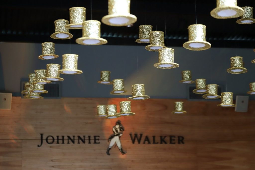 Golden Hour de Johnnie Walker en el Abierto de Palermo (3)
