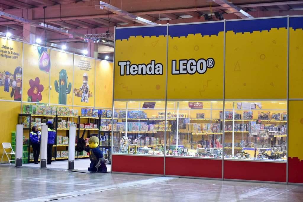 LEGO_Fun_Fest _Argentina_La Rural_loqueva_2018 (7)