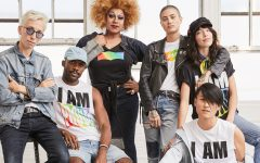 """Levi's lanza su nueva colección Pride bajo el lema """"I am"""" 2018"""