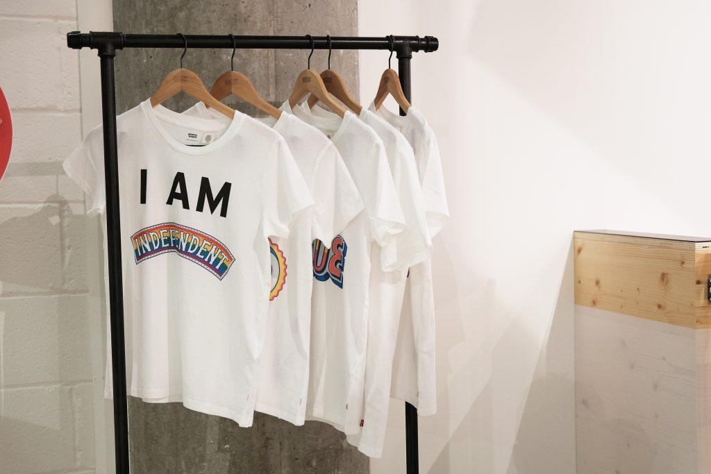 Levi's Pride collection 2018 gaypride loqueva (5)