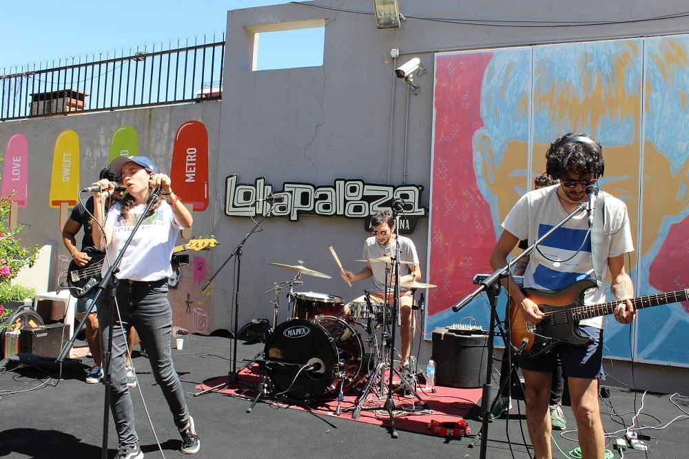 Lollapalooza 2019 Budweiser radio Metro (9)