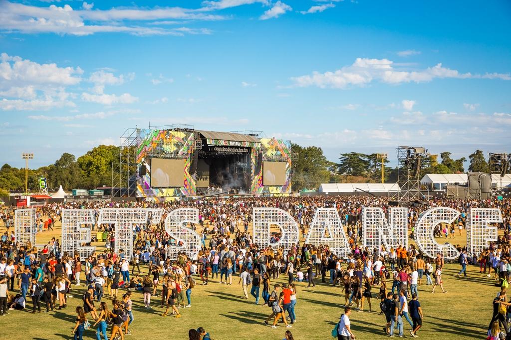 Lollapalooza Argentina anunciará el lineup el miércoles 21 a las 12
