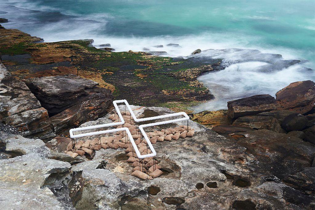 Sidney exhibe nueva exposición de Esculturas Junto al Mar (1)