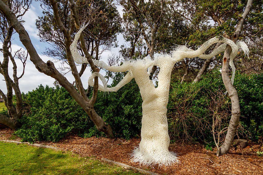 Sidney exhibe nueva exposición de Esculturas Junto al Mar (4)