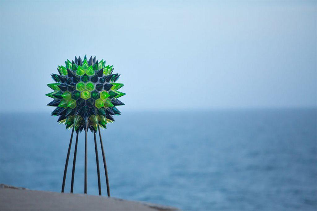 Sidney exhibe nueva exposición de Esculturas Junto al Mar (5)