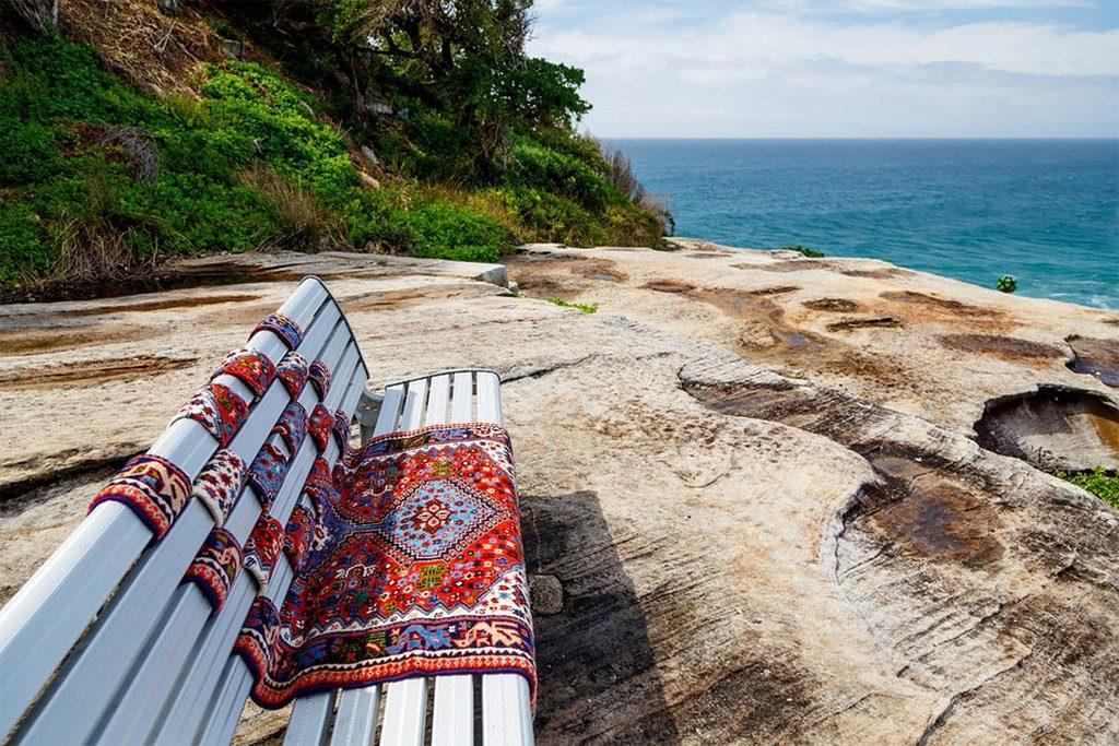 Sidney exhibe nueva exposición de Esculturas Junto al Mar (6)
