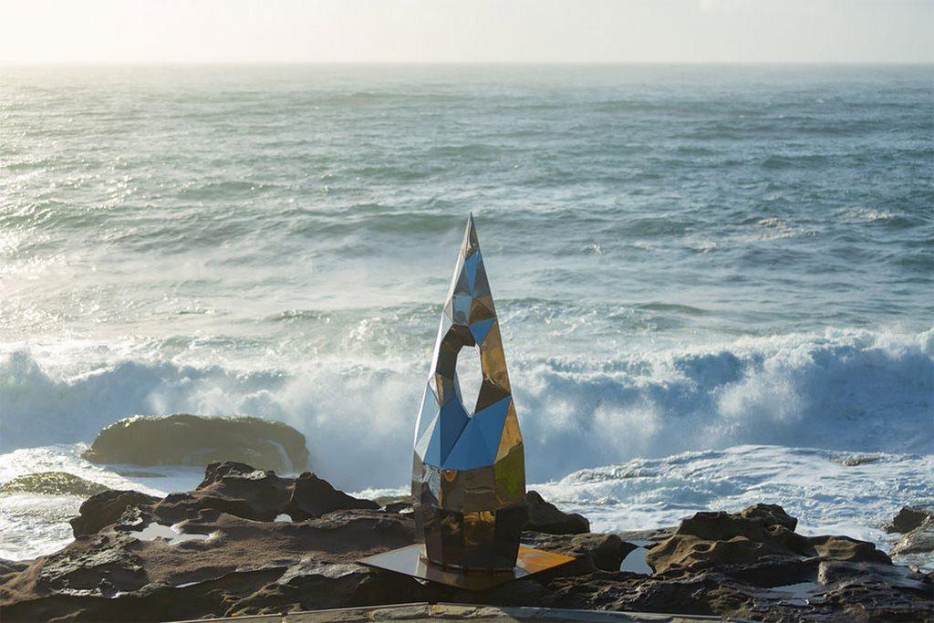 Sidney exhibe nueva exposición de Esculturas Junto al Mar (8)