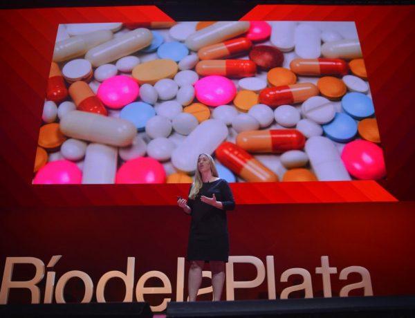 Este lunes, TEDxRíodelaPlata 2018 en el Teatro Colón