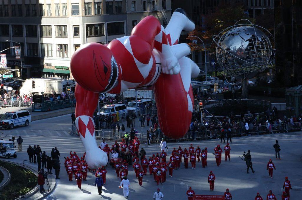 desfile DIA DE ACCION DE GRACIAS MACY'S NUEVA YORK (10)