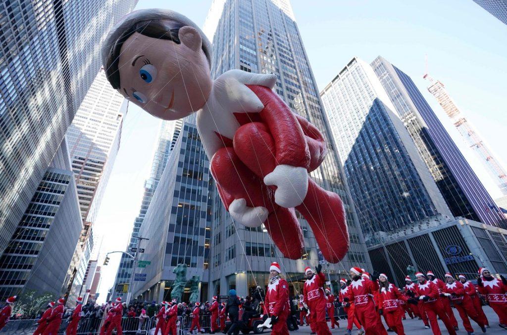 desfile DIA DE ACCION DE GRACIAS MACY'S NUEVA YORK (11)