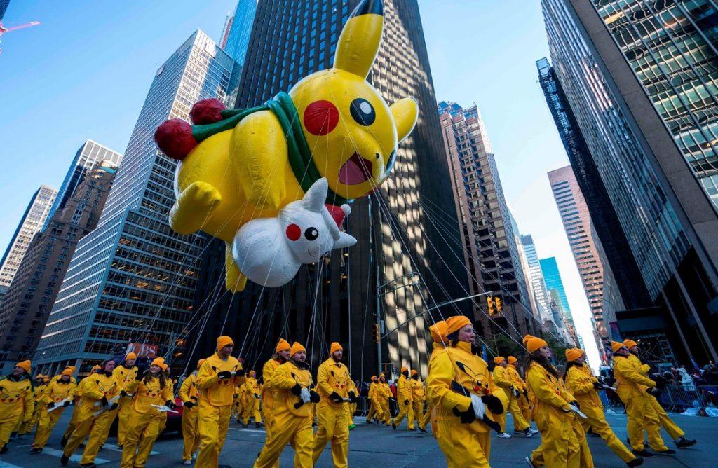 desfile DIA DE ACCION DE GRACIAS MACY'S NUEVA YORK (13)