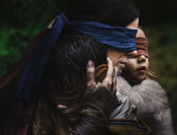 Bird Box Netflix Sandra Bullock loqueva (3)
