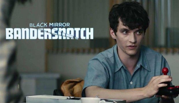 Black Mirror Bandersnatch la película interactiva de Netflix (2)