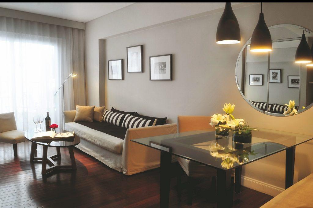 Casa Sur Hotel Recoleta (2)