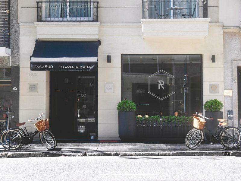 Casa Sur Hotel Recoleta (3)