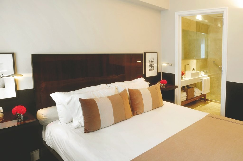 Casa Sur Hotel Recoleta (4)