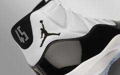 Llega una reedición de las clásicas y legendarias Air Jordan XI (1)