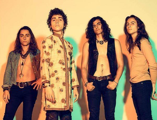 Lollapalooza Argentina confirma el sideshow de Greta Van Fleet