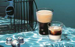 Nespresso nos trae dos cafés Limited Edition On Ice inspirados en Italia