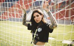 Nike presenta junto a Madness Clothing una edición limitada de la tercera camiseta de San Lorenzo (11)