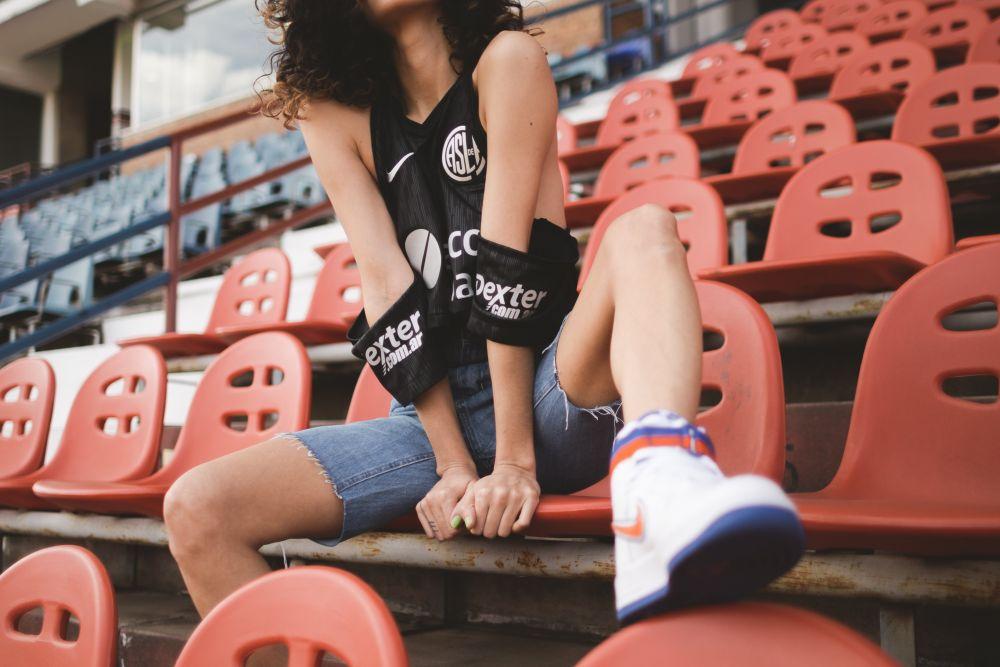 Nike presenta junto a Madness Clothing una edición limitada de la tercera camiseta de San Lorenzo (3)