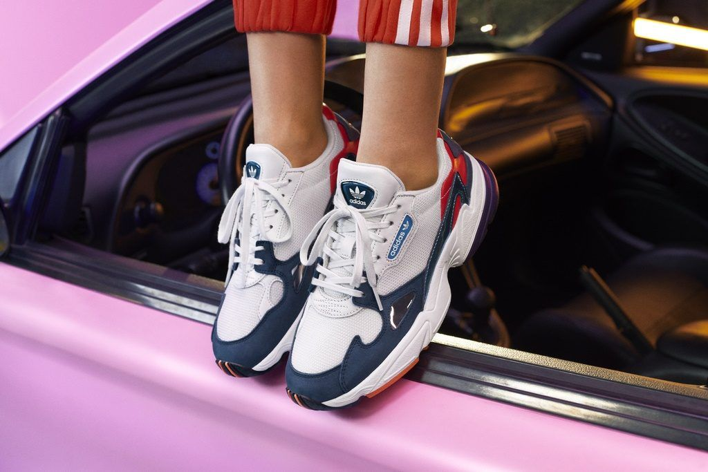 adidas Originals - Falcon  (10)