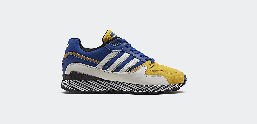 adidas Originals - Ultra Tech by Dragon Ball Z (1)