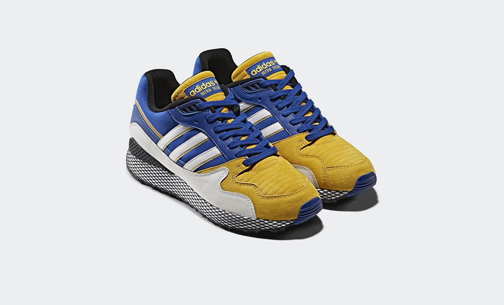 adidas Originals - Ultra Tech by Dragon Ball Z (2)