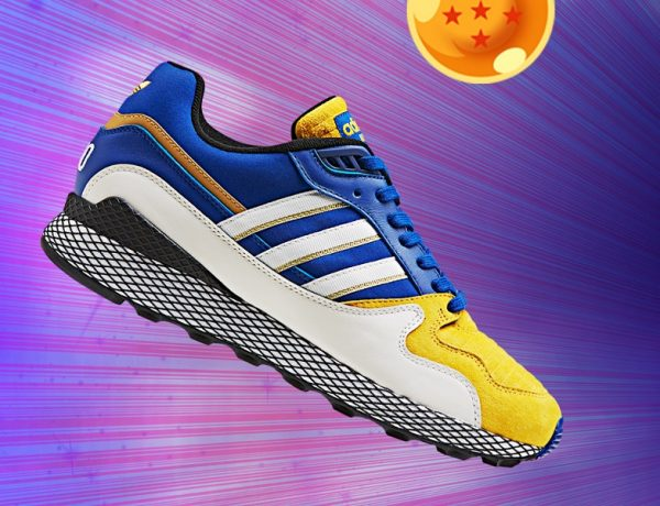 adidas Originals by Dragon Ball Z  (2)