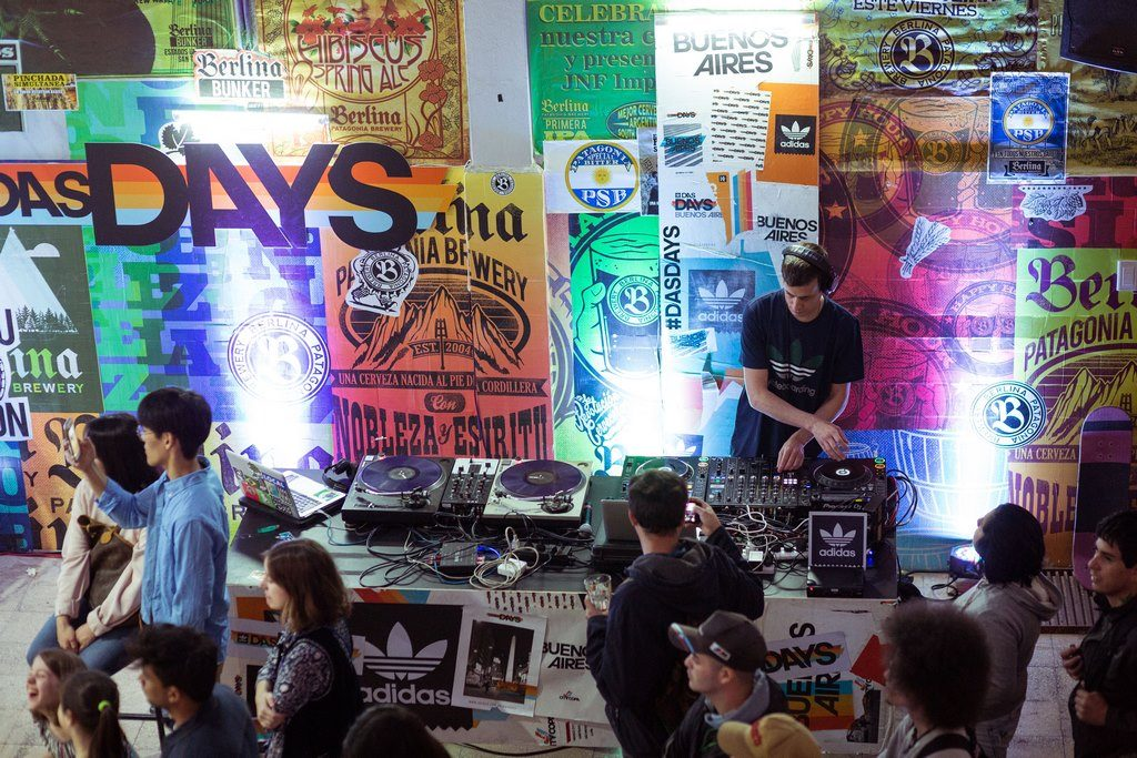 adidas Skateboarding - Block Party - Das Days Buenos Aires (2)