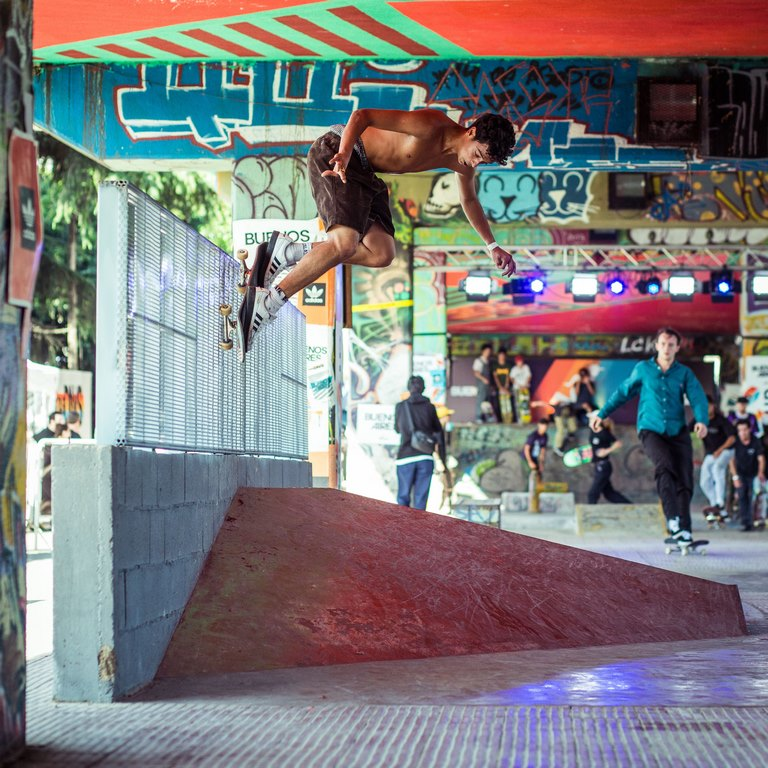adidas Skateboarding - City Copa - DAs Days Buenos Aires (10)