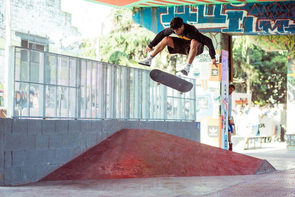 adidas Skateboarding - City Copa - DAs Days Buenos Aires (14)