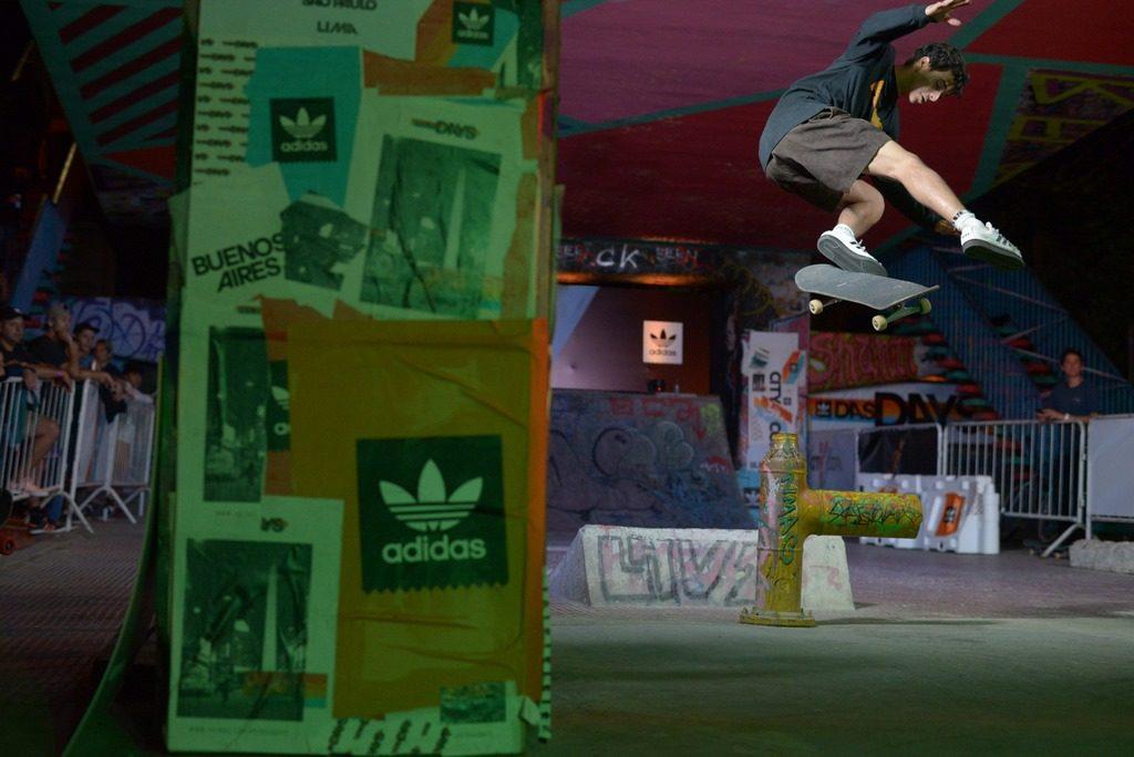 adidas Skateboarding - City Copa - DAs Days Buenos Aires (25)