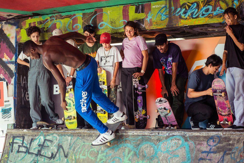 adidas Skateboarding - City Copa - DAs Days Buenos Aires (8)
