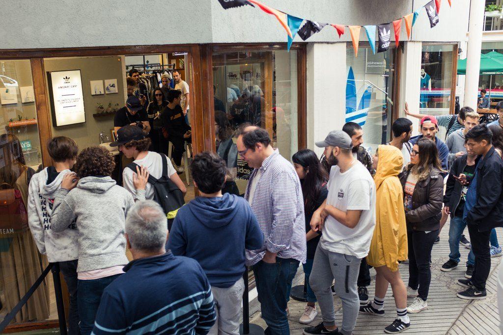 adidas Skateboarding - Firma de autográfos - Das Days Buenos (1)