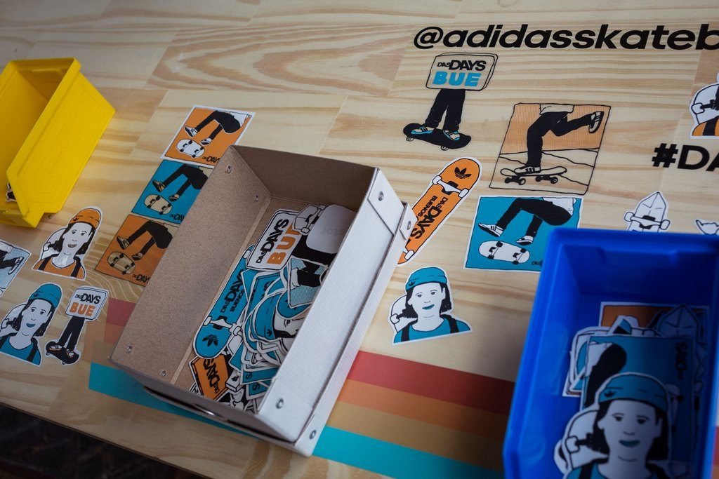 adidas Skateboarding - Firma de autográfos - Das Days Buenos (4)