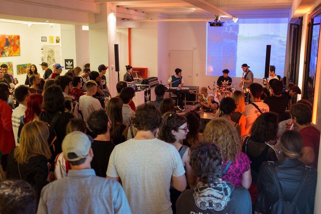 adidas Skateboarding presentó Das Days Buenos Aires