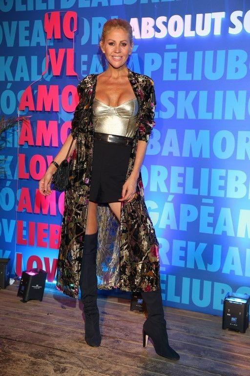 Absolut Sommerland - Barbie Simons
