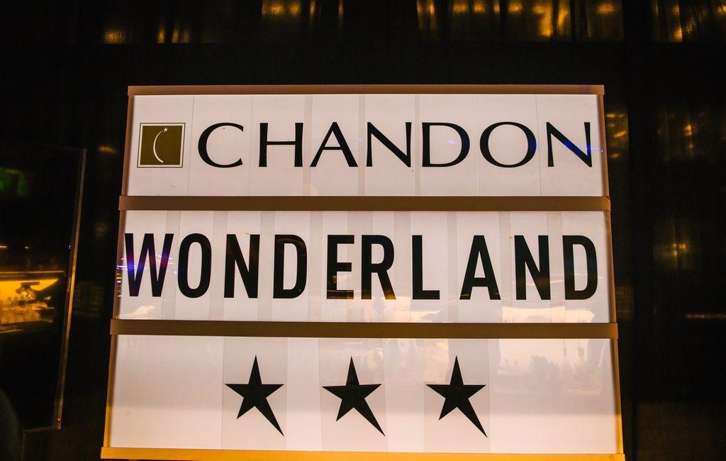 Chandon Wonderland Mar del Plata 2