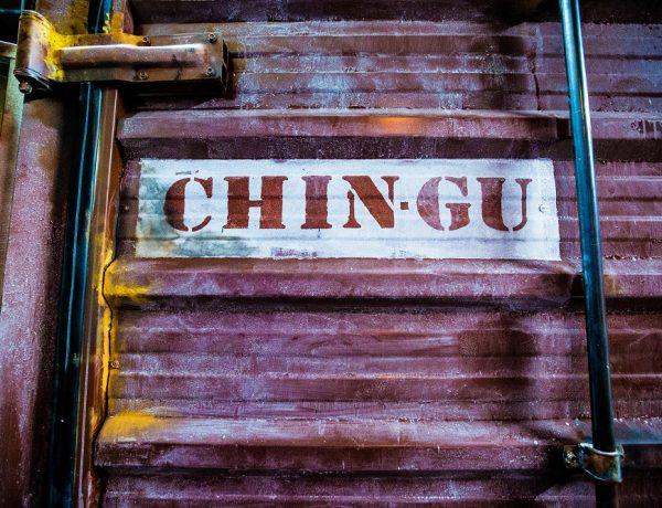 Chin Gu Containers Konex