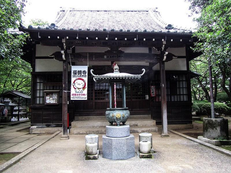 Gotokuji_templo_gatos_buena_suerte_loqueva (9)