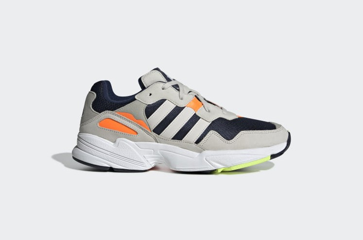 Llega Yung-96, la zapatilla millennial de adidas Originals loqueva (1)