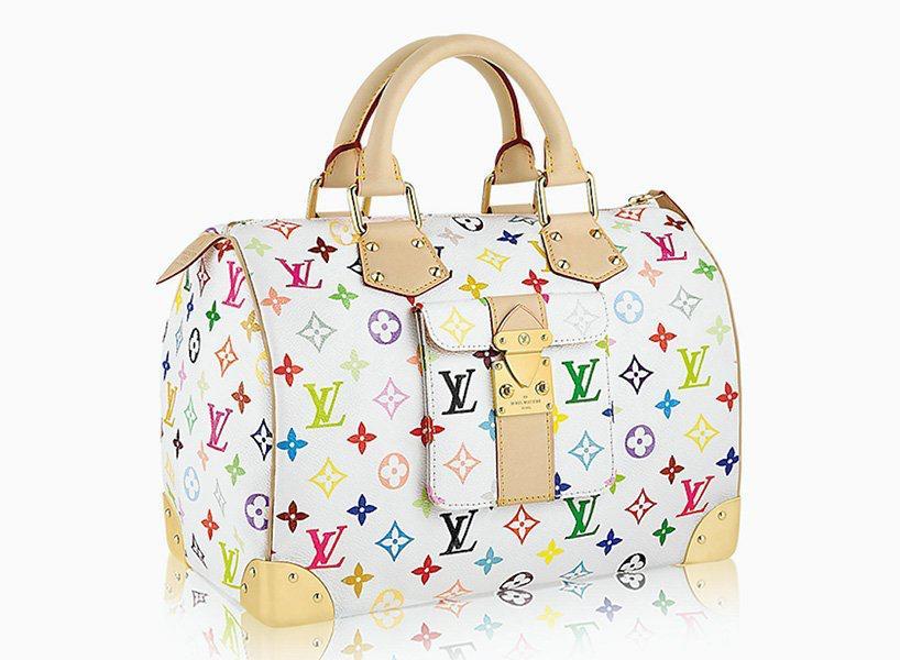 Sigue la polémica entre los creadores del bolso Pooey Puitton y Louis Vuitton (1)