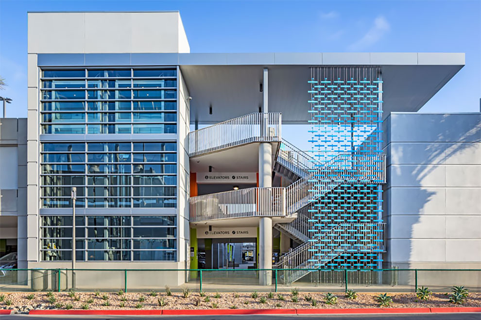Una instalación de alto vuelo en el aeropuerto internacional de San Diego (9)