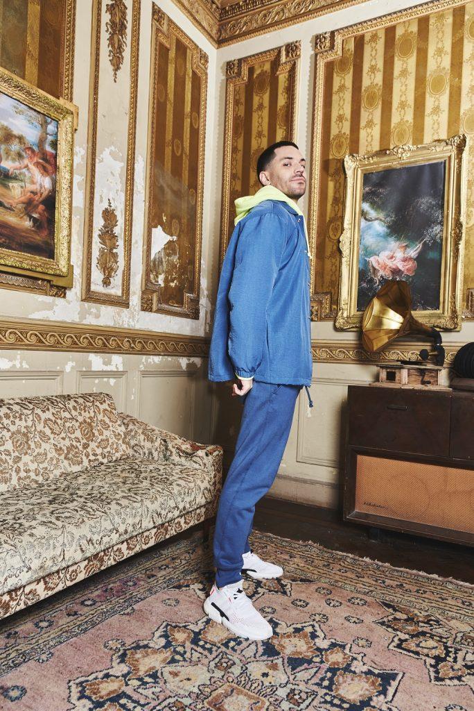 adidas Originals - Juan Ingaramo - P.O.D System (1)