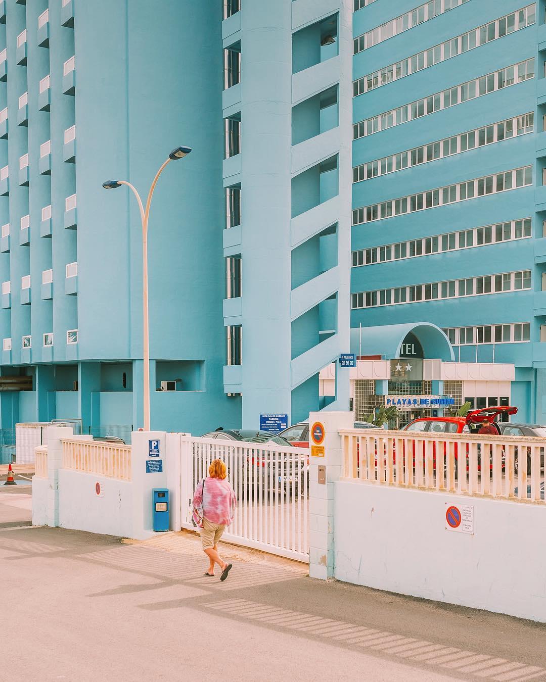 fotografo Joaquin Lucas paleta de colores de Wes Anderson  (8)