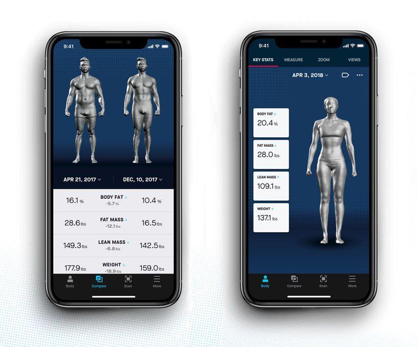 naked-labs-3d-espejo inteligente-loqueva